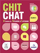 Chit Chat 5 by Renu Anand & Alka Sethi