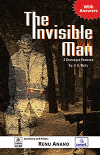 The Invisible Man (with answers), 1/e